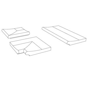PC-573 Pool Coping