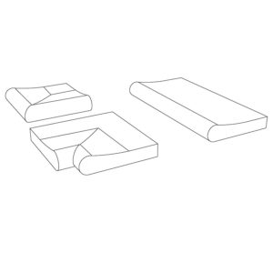 PC-575 Pool Coping