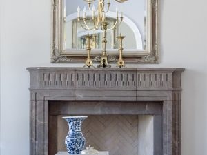 McGaha Fireplace