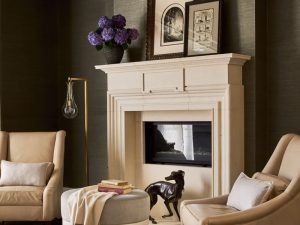 legrande Fireplace