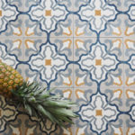 Florence Lili Cement Tile